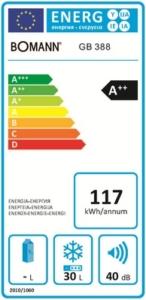 Energylabel_Bomann_GB_388