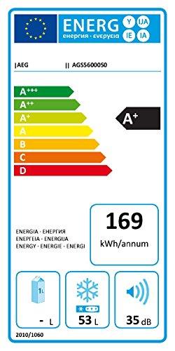 AEG HG GS56000S0 ARCTI Energie
