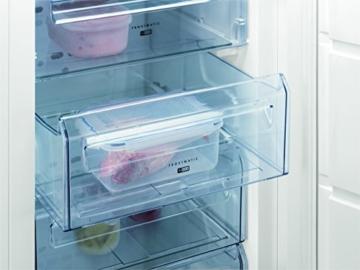 Aeg Kühlschrank Mit Gefrierschrank : Aeg hg gs56000s0 arcti mini einbau gefrierschrank