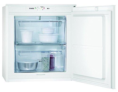 Aeg Kühlschrank Alarm Blinkt : Aeg hg gs56000s0 arcti mini einbau gefrierschrank