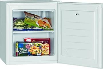 Bomann Kühlschrank Dichtung : Bomann gb gefrierbox analyse und direktvergleich