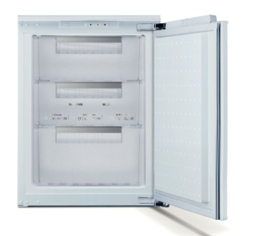 Siemens iQ300 GI14DA65 Einbau-Gefrierschrank A++ Test & Vergleich