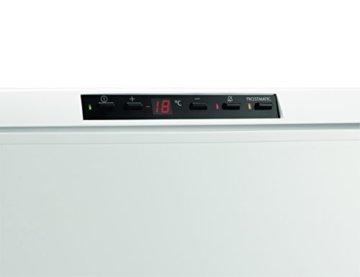 Aeg Kühlschrank Mit Gefrierschrank : Aeg atb81011nw gefrierschrank a 85 liter 110 w