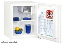 Exquisit KB 45-1 A+ Mini Kühlschrank