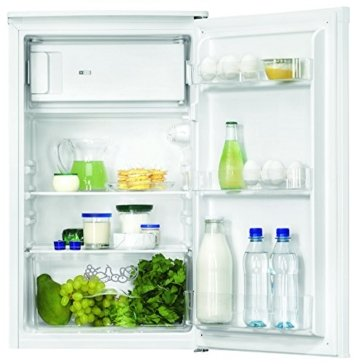 Zanussi ZRG10800WA Kühlschrank A+