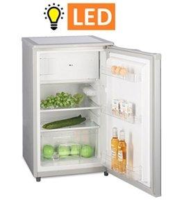 Stillstern Kühlschrank mit Gefrierfach A++