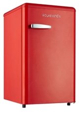 Wolkenstein Retro Kühlschrank mit Gefrierfach